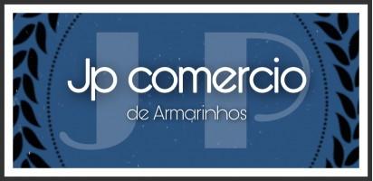 JP COMERCIO DE ARMARINHOS LTDA